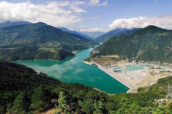 Barajlardaki doluluk oranı açıklandı