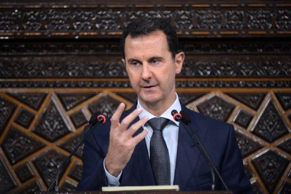 Esad'dan Afrin operasyonu hakkında şok açıklama