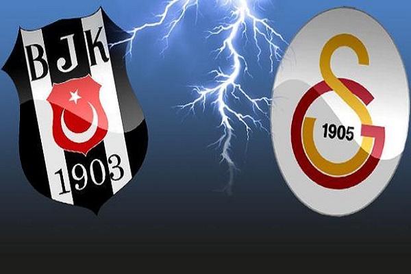 Beşiktaş Galatasaray derbisi öncesi peş peşe sakatlık haberleri