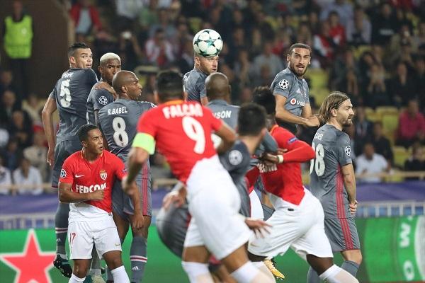 Monaco mücadelesi öncesi siyah beyazlıları sevindiren haber