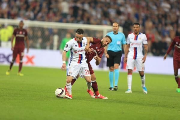 Beşiktaş Olympique Lyon maçı canlı yayın bilgileri