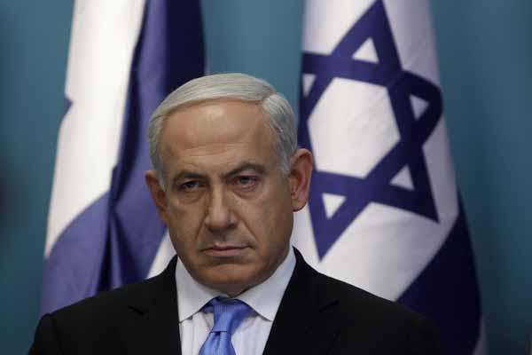 Filistin'in İsrail'e karşı 'provokasyon' iddialarına Netayahu'dan jet cevap