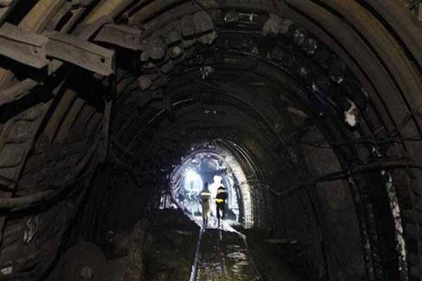 Zonguldak'ta maden ocağında göçük, 1 işçi öldü