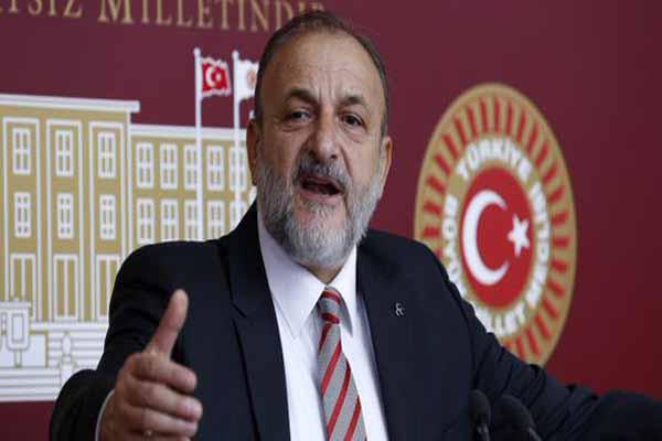 Seçim sonrası MHP'li Oktay Vural'dan açıklama