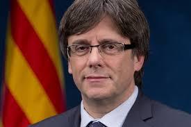 Katalonya Başkanı Puigdemont'tan bağımsızlık açıklaması