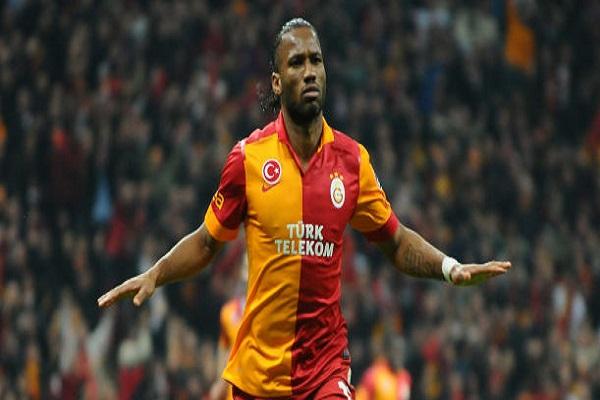 Didier Drogba yuvaya geri dönüyor