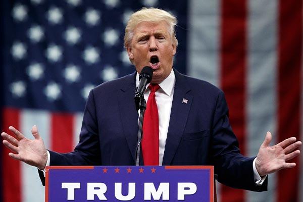 İşte ABD yeni başkanı Trump'ın dudak uçuklatan serveti