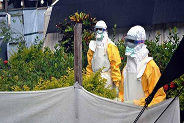Ebola virüsü nedir, nasıl bulaşır, Ebola virüsünun tedavisi