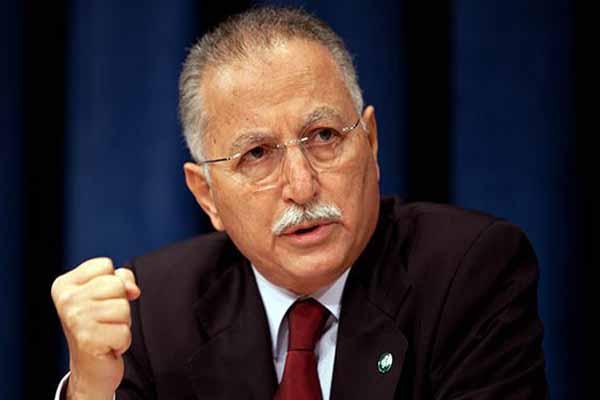 Ekmeleddin İhsanoğlu'ndan flaş MHP açıklaması