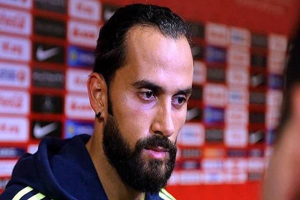 Eskişehirspor'un kaptanının yeni takımı belli oldu