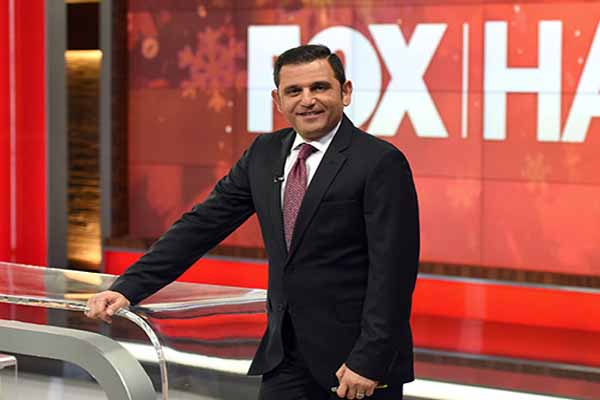 Fatih Portakal'dan HDP operasyonuna ilişkin flaş açıklama