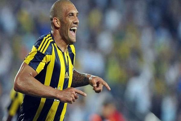 Katar ekibi Fernandao için Fenerbahçe'nin kapısını çaldı