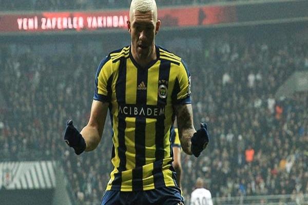 Fenerbahçeli Fernandao'ya PFDK şoku