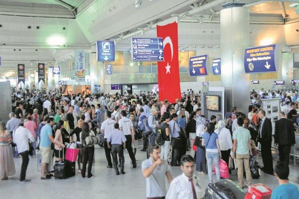 Yurt dışında yaşayan Türkler dikkat mal varlıklarınız incelenecek