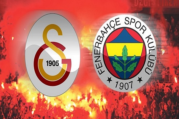 Galatasaray Fenerbahçe derbisinin muhtemel 11'leri