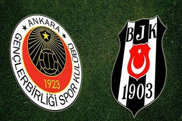 Gençlerbirliği Beşiktaş maçı ne zaman saat kaçta ve hangi kanalda başlayacak