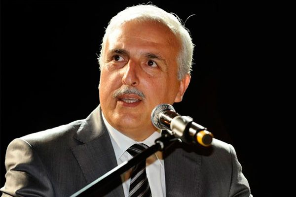 İstanbul eski Valisi Mutlu yeni KHK ile ihraç edildi