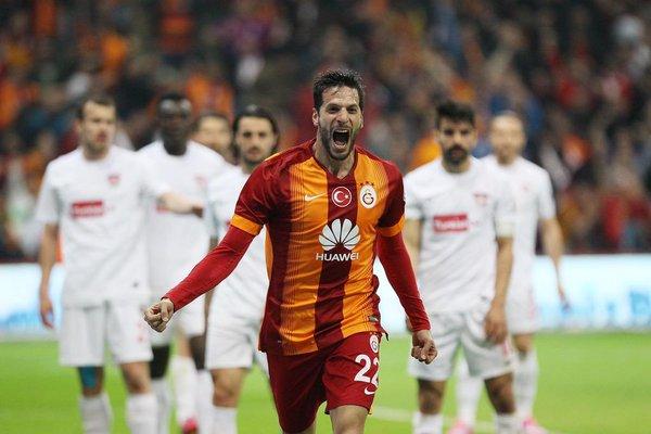 Hakan Balta'nın Galatasaray'daki geleceği belli oldu