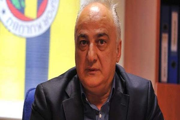 Fenerbahçeli yönetici Hakan Dinçay hayatını kaybetti