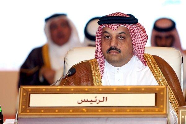 Katar'dan önemli açıklama, bir darbenin hedefindeler mi