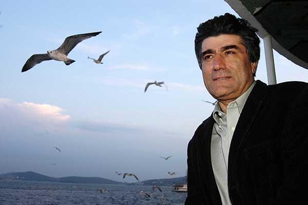 Hrant Dink davasında alınan takipsizlik kararı kaldırıldı