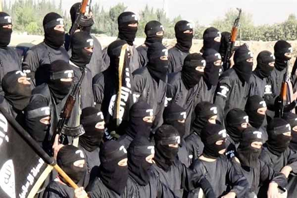 IŞİD'in elindeki 800 milyon dolar imha edildi