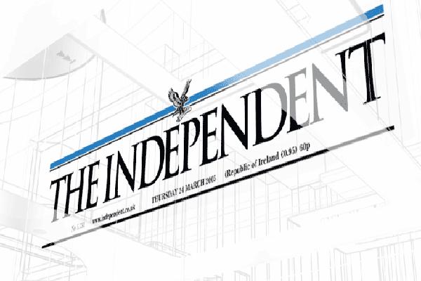 Independent gazetesinden ilginç Türkiye yazısı