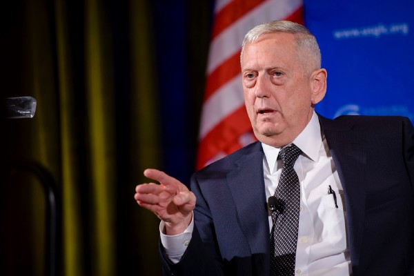 ABD Savunma Bakanından flaş PKK açıklaması