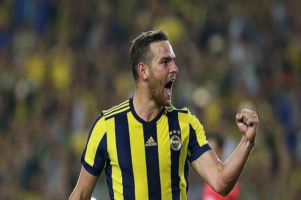 Fenerbahçe'den Janssen'in son durumu hakkında açıklama