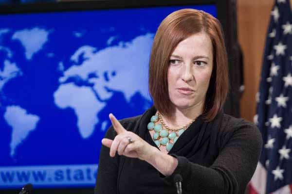 ABD Türkiye ile ilgili o iddialara yanıt verdi
