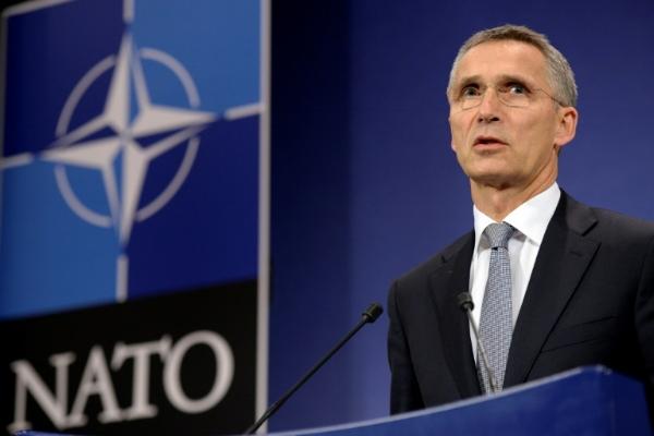 NATO Genel Sekreterinden Türkiye hakkında flaş açıklama