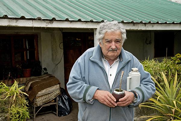 Jose 'Pepe' Mujiaca'nın görev süresi bitiyor