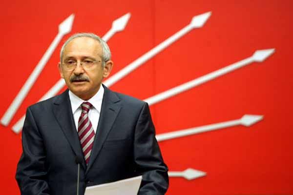Kılıçdaroğlu'ndan HDP'ye yönelik terör operasyonu hakkında flaş açıklama
