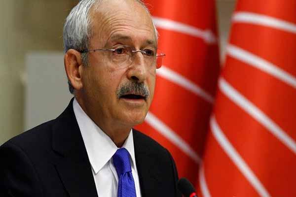 Kemal Kılıçdaroğlu'ndan Selahattin Demirtaş'ın teklifine yanıt