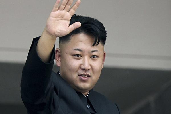 Kim Jong Un'un ilk yurt dışı gezisi