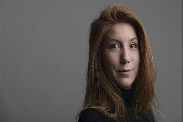 Danimarka'da bulunan cesedin kayıp gazeteciye ait olduğu kesinleşti