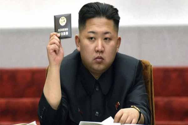 Kuzey Kore lideri bakanı idam ettirdi