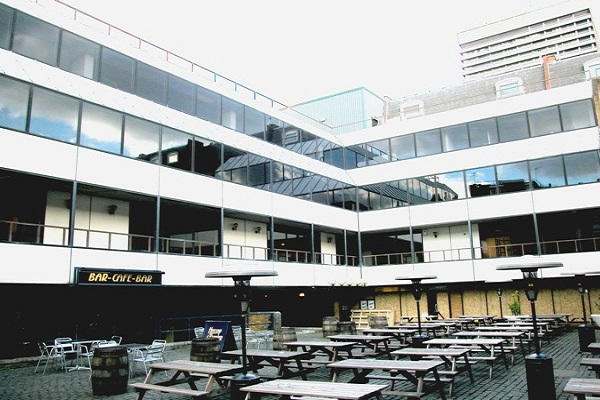 London School of Commerce MBA Kursları