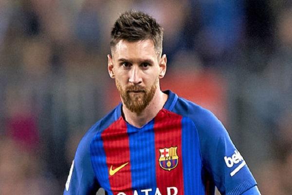 Kanlı örgüt IŞİD Messi üzerinden tehdit savurdu