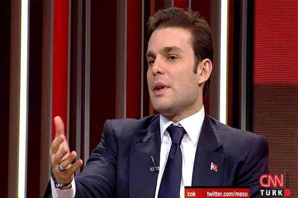 Oyuncu Mehmet Aslan'ın Gezi Parkı yorumu