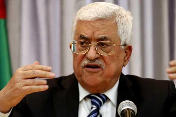 Mahmud Abbas 'ABD'nin hiçbir barış planını kabul etmeyeceğiz'