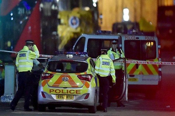 Manchester terör saldırısıyla ilgili gözaltı sayısı artıyor