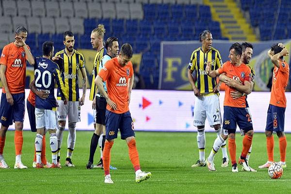 Medipol Başakşehir Fenerbahçe kupa maçı canlı yayın bilgileri