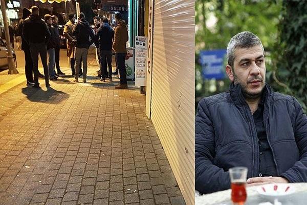 Genç Fenerbahçeliler'in önderi Dadaş Mehmet öldürüldü