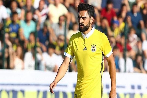 Fenerbahçeli Mehmet Ekici sakatlandı