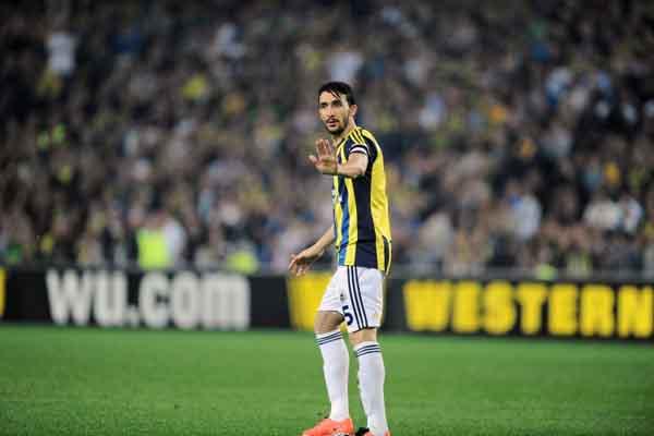 O futbolcunun ceza durumu Fenerbahçe'yi zorlayacak