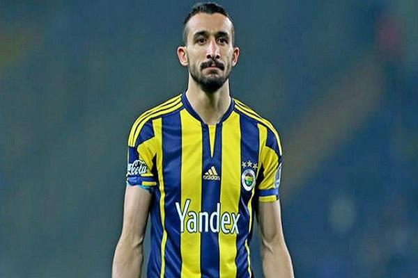 Aykut Kocaman Mehmet Topal ile görüştü