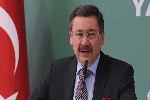 Melih Gökçek'ten Kemal Kılıçdaroğlu'na sert sözler