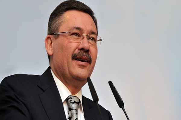 Melih Gökçek'ten şaşırtan MHP sözleri