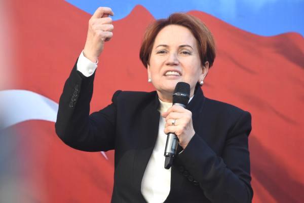 Meral Akşener açıkladı CHP-İyi Parti ittifakı mı kuruluyor